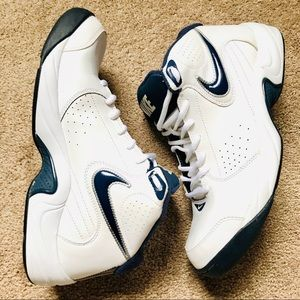 Nike Jordan-like a size 10 men's sneakers
